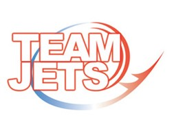 Team Jets Logo
