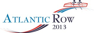 atlantic row 13 Logo